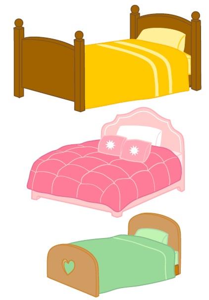 Goldilocks & the 3 Bears ** | Laia's TEFL corner
